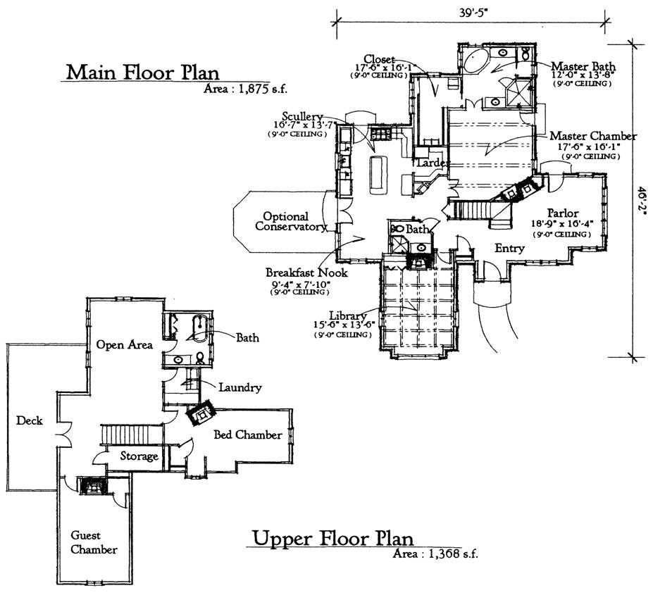 Canterbury Floor Plan 100 Canterbury Floor Plan 3 2 4