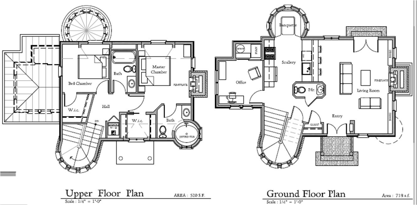 storybook cottage floor plans storybook home plansold world styling for modern