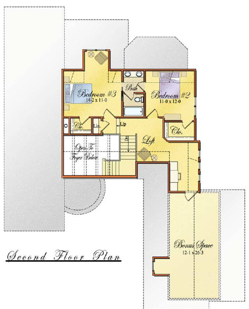 New custom homes in maryland authentic storybook homes Storybook cottages floor plans