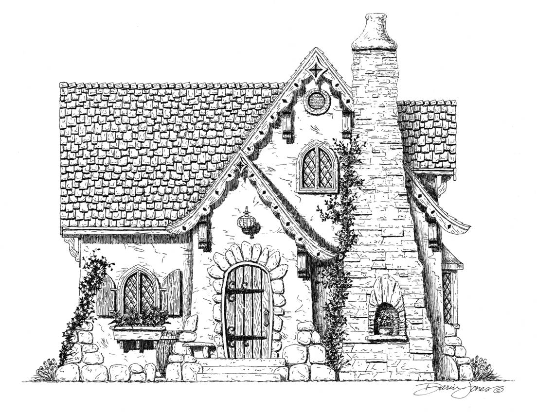 storybook old world cottages   STORYBOOK COTTAGE HOUSE PLANS    storybook old world cottages   STORYBOOK COTTAGE HOUSE PLANS STORYBOOK COTTAGE STYLE HOME PLANS »   Cottage   Pinterest   Storybook Cottage  Storybook Homes